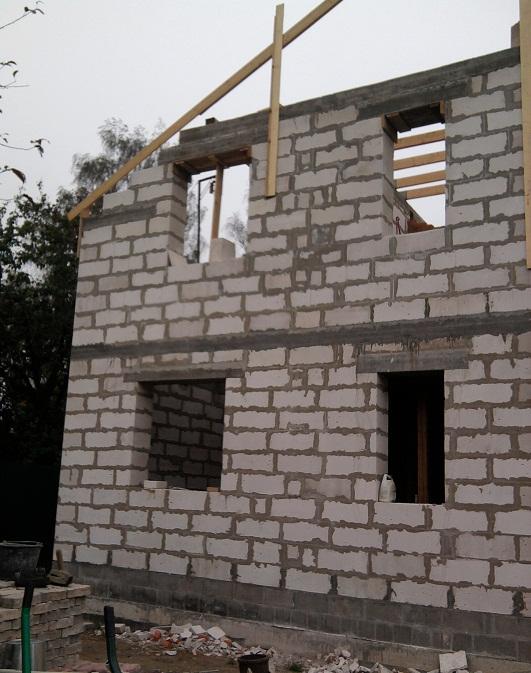 Симферополь ремонт - Стены